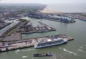 Driving in europe zeebrugge port eurobreakdown - Where is zeebrugge ferry port ...